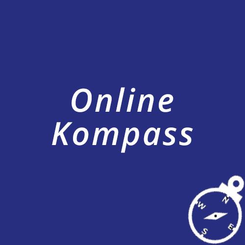 online-kompass